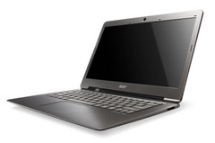 Aspire S3 Ultrabook officially announced