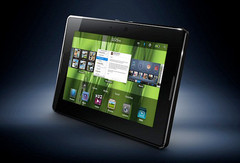 RIM PlayBook could face same fate as HP TouchPad, says analyst