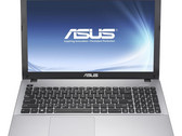 Review Asus F550CA-XX078D Notebook