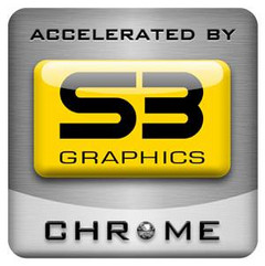 VIA sells S3 graphics to HTC