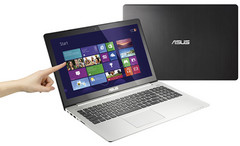 Asus announces availability of the VivoBook S500