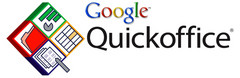 Google purchases Quickoffice suite