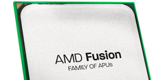 AMD Z-01 APU now shipping to manufacturers