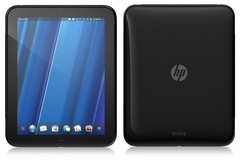 HP employees may get first dibs on next TouchPad orders