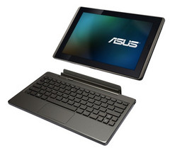 Asus posts healthy profit in Q2, thanks the Transformer