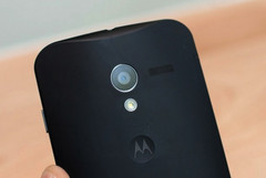 Google introduces Moto X with multiple customizations