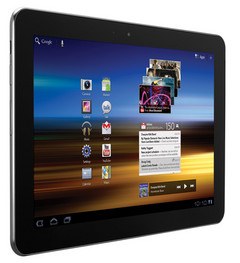Samsung Galaxy Tab 10.1 coming to Verizon July 28th