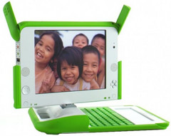 OLPC partners up with Neonode for the XO-1.75 Touch hybrid laptop