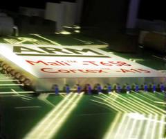 ARM introduces Mali-T658 mobile GPU
