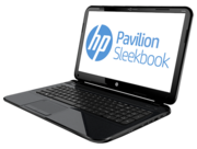HP Pavilion Sleekbook 15-b055sf