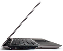 CyberPower launches the customizable Zeus-M Ultrabook