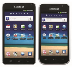 Galaxy Tab 5.0 and 4.0 pre-orders started