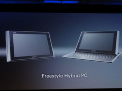 Is Sony working on two new VAIO ultraportables?