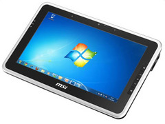 MSI's WindPad Tablet now on sale