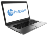 Review HP ProBook 470 G0 (H6P56EA) Notebook