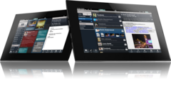 """JooJoo makers out with new Grid 10 tablet running """"GridOS"""""""