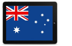 Apple doesn't plan on renaming new iPad in Australia