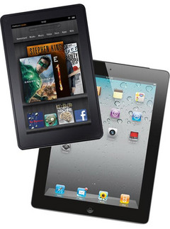 Kindle Fire wanted by 22 percent of tablet buyers, says study