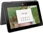 HP Chromebook 11 x360 G1