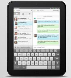 HP webOS 3.0 SDK released