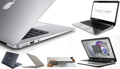 Ultrabooks sales increased by 248% in Q1