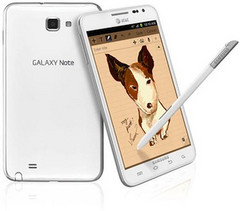 Samsung releases Galaxy Note ICS kernel code to developers