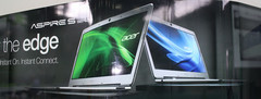 Acer ultrabook is now the Aspire S3