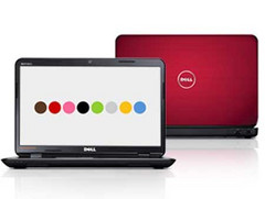 Dell: Dell introduces Inspiron M501R with quad-core AMD chip