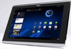 Acer teams up with AT&T to offer 4G Iconia Tab A501