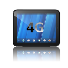 4G TouchPad pops up on Amazon
