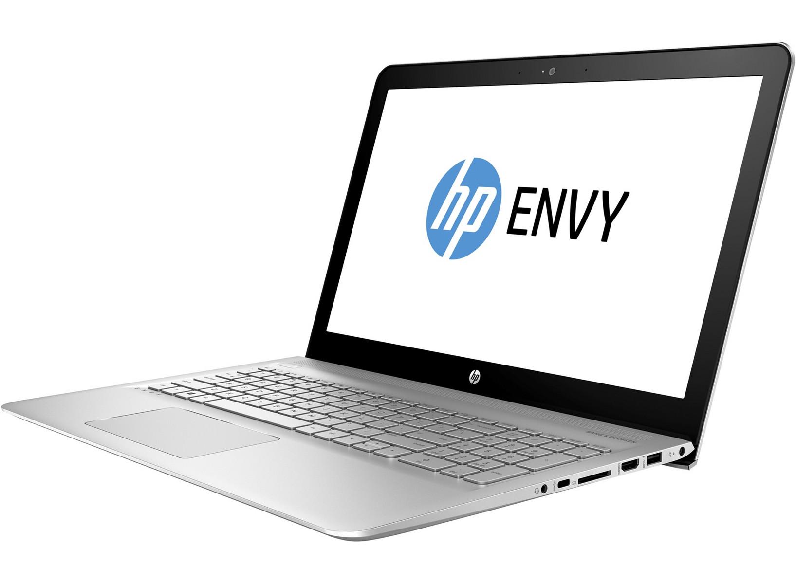 Hp Envy 15 As001na Notebookcheck Net External Reviews