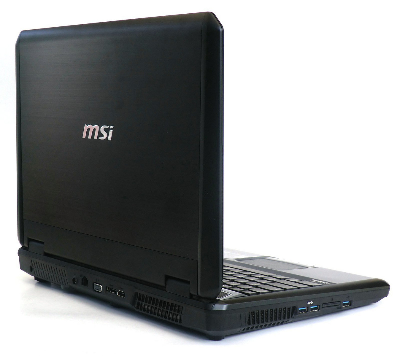 MSI GT60 0NC Notebook Card Reader Drivers Update