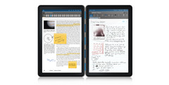 Kno delays shipment of its single and dual-screen tablets
