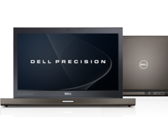 UK shoppers can now purchase Dell's M6600 Precision notebook