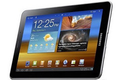 Samsung removes all traces of Galaxy Tab 7.7 from IFA