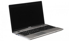 Toshiba Satellite P855 glasses-free 3D laptop