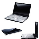 Toshiba Satellite P200-16J