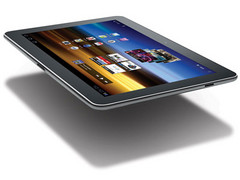 The Galaxy Tab 10.1 will reach US sporting Android 3.1, unlike in Europe