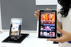 That big something from Samsung? It is the Galaxy Tab 7.7