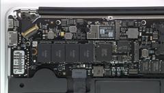 MacBook Air refresh could be sporting ultrafast 19nm Flash memory