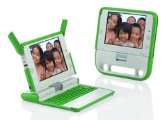 OLPC will unveil the XO-3 Tablet at CES