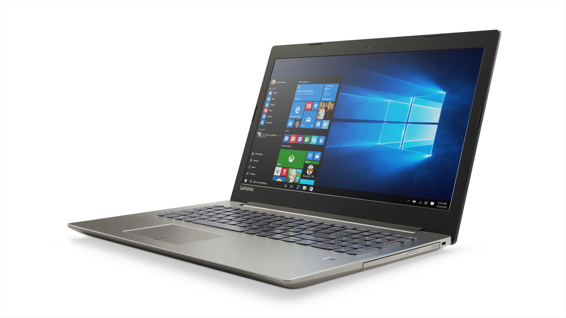 Lenovo Ideapad 520 15ikb 80yl005bmh Notebookcheck Net