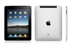 Rumour mills claim iPad to be using dual-mode chipsets