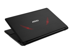 MSI launches GE40 gaming notebook starting at $1300