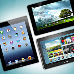Android sales won't bother Apple's atleast in 2012, says Gartner