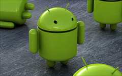 Android tops business user web traffic, leaves BB and Apple far behind