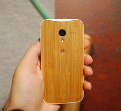 Option for Moto X engravings won't be available at launch