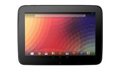 Google unveils Nexus 10 tablet with 300ppi display and Android 4.2