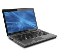 Toshiba announces C600, L700, L735D, P700 and MB505 notebooks
