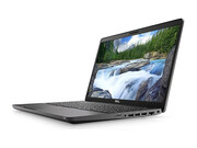 Dell Latitude 15 5500-RY7PM